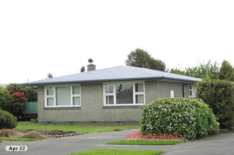 Photo of property in 4 Stephens Street Rangiora Waimakariri District