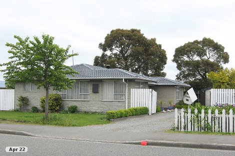 Photo of property in 23 Newnham Street Rangiora Waimakariri District