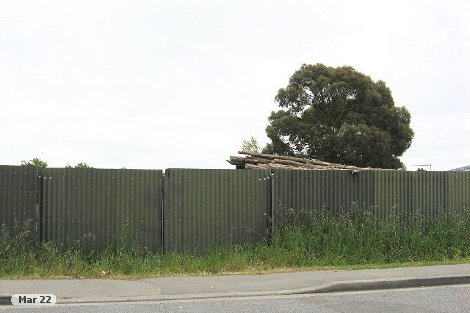 Photo of property in 21 Newnham Street Rangiora Waimakariri District