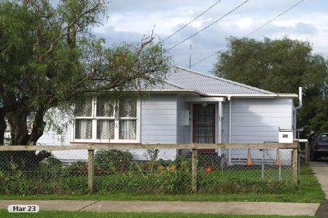 Photo of property in 30 Alexander Crescent Otara Auckland - Manukau