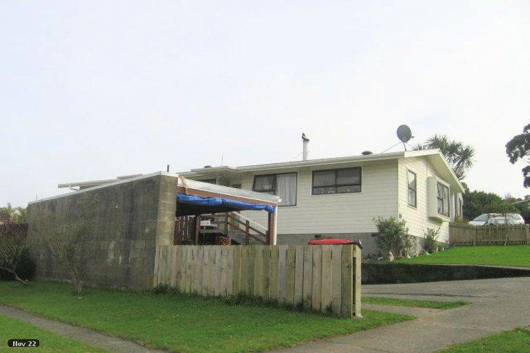 Photo of property in 55 Conclusion Street, Ascot Park, Porirua, 5024