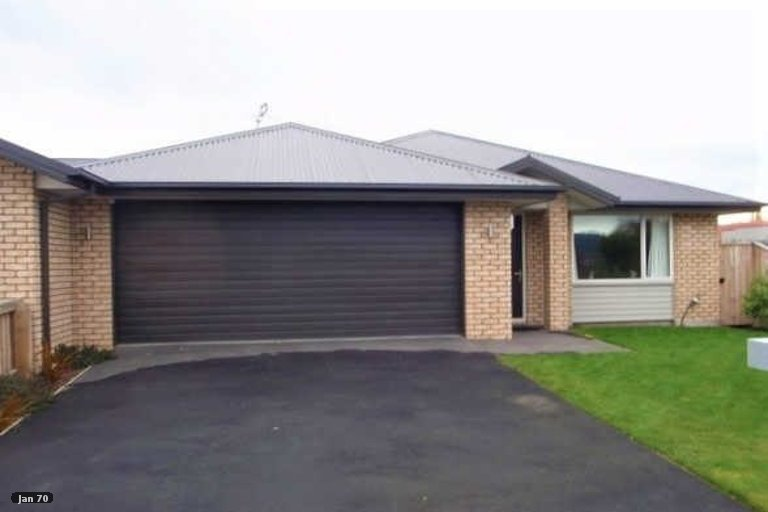 Property photo for 4 Annies Lane, Aidanfield, Christchurch, 8025