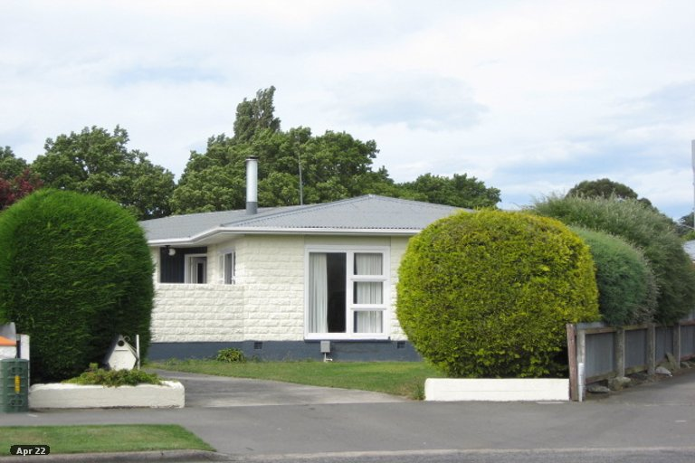 Property photo for 36 Frensham Crescent, Woolston, Christchurch, 8062