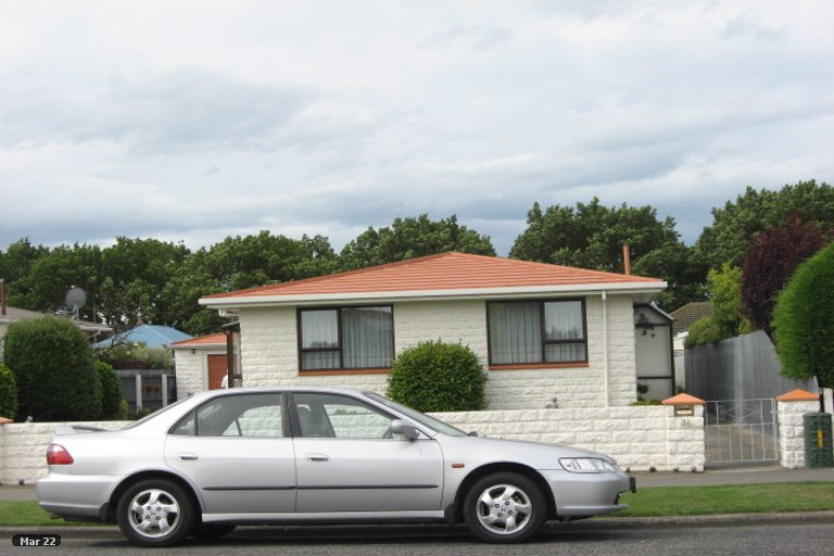 Property photo for 38 Frensham Crescent, Woolston, Christchurch, 8062