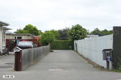 Photo of property in 19B Newnham Street Rangiora Waimakariri District