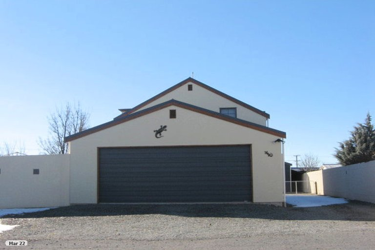 Property photo for 25 Bendrose Place, Twizel, 7901