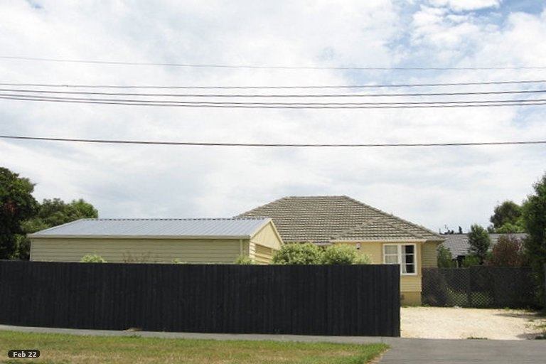 Property photo for 17 Alport Place, Woolston, Christchurch, 8023