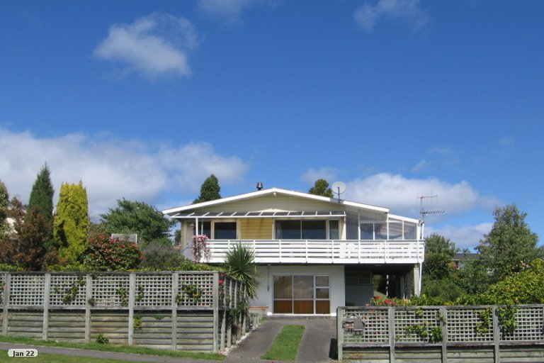 Property photo for 29 Taharepa Road, Hilltop, Taupo, 3330