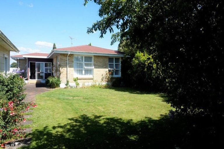Property photo for 46 Marchant Street, Putaruru, 3411