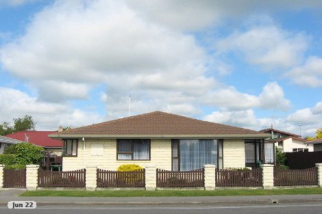 Photo of property in 3A White Street Rangiora Waimakariri District