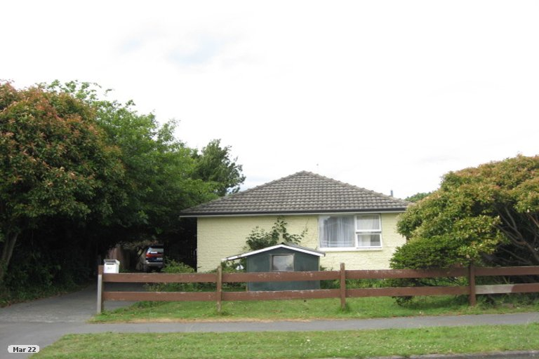Property photo for 50 Frensham Crescent, Woolston, Christchurch, 8062