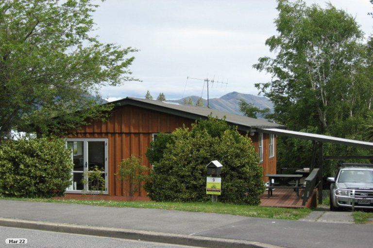 Property photo for 9 Denby Place, Hanmer Springs, 7334