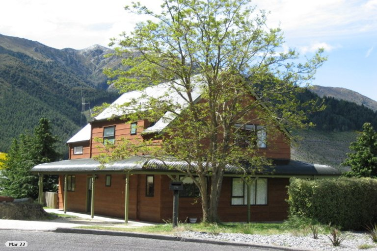 Property photo for 28 Acheron Heights, Hanmer Springs, 7334