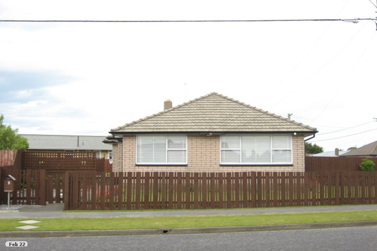 Property photo for 14 Compton Street, Woolston, Christchurch, 8062