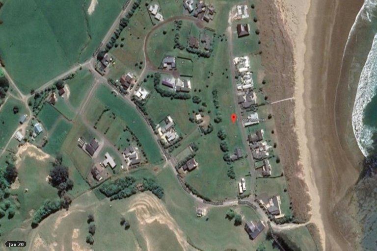 Photo of property in 87 Shoal Beach Road, Aramoana, Omakere, 4271