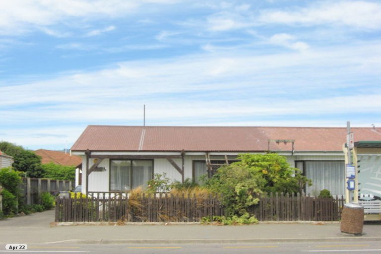 Property photo for 2/402 Ferry Road, Woolston, Christchurch, 8023