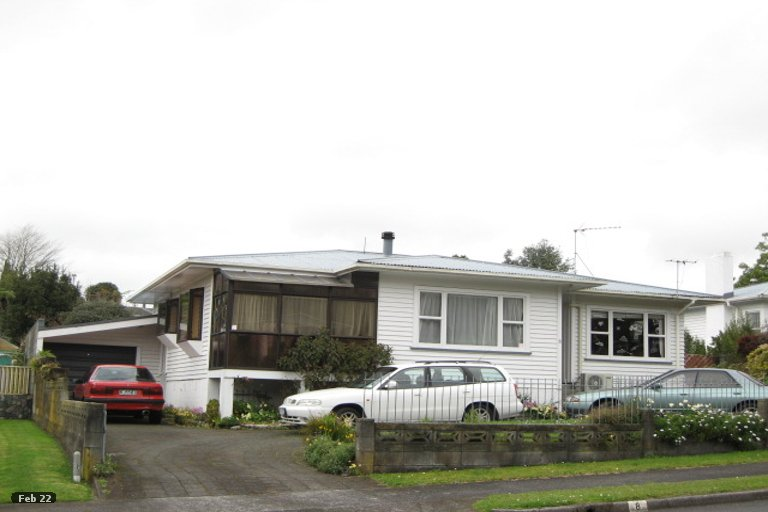 Photo of property in 8 Thames Street, Welbourn, New Plymouth, 4310