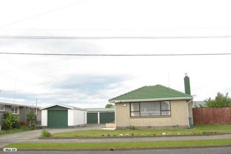 Property photo for 16 Compton Street, Woolston, Christchurch, 8062