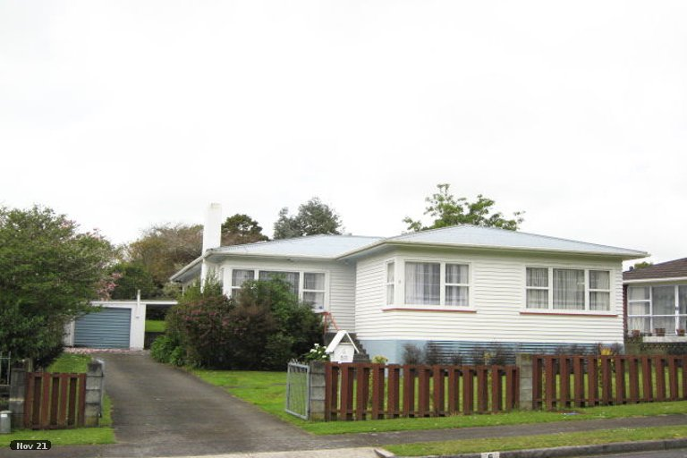 Photo of property in 6 Thames Street, Welbourn, New Plymouth, 4310
