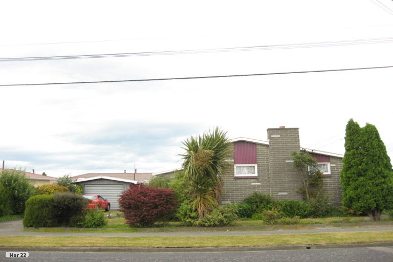 Property photo for 18 Compton Street, Woolston, Christchurch, 8062