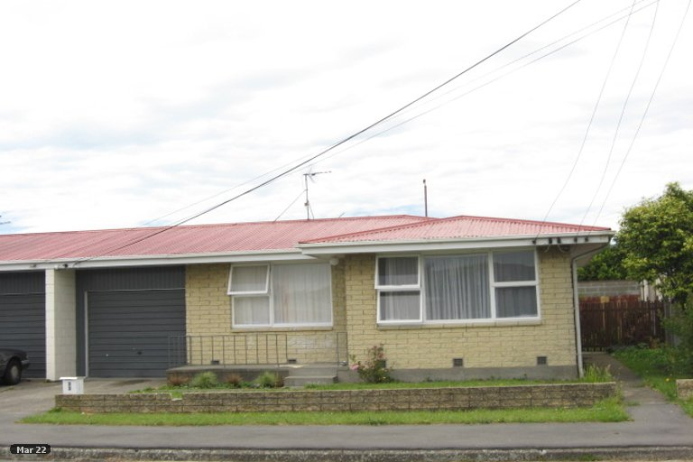Property photo for 1/3 Gould Crescent, Woolston, Christchurch, 8023
