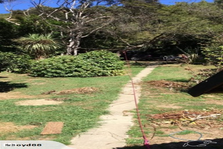 Photo of property in 722 Cable Bay Road, Cable Bay, Hira, 7071