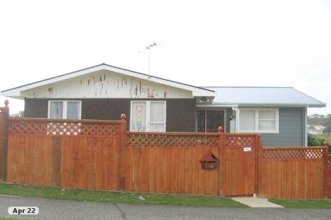 Photo of property in 10 Beaumaris Crescent Ascot Park Porirua City