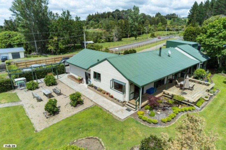 Property photo for 232 Willoughby Road, Tahawai, 3170