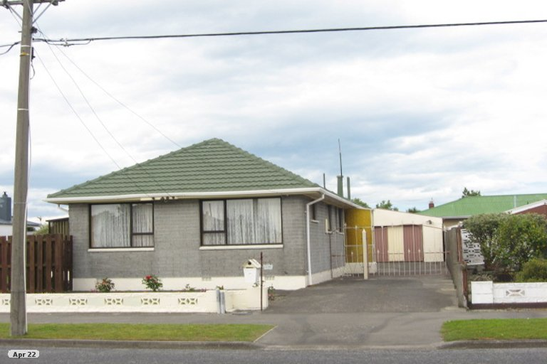 Property photo for 26 Compton Street, Woolston, Christchurch, 8062