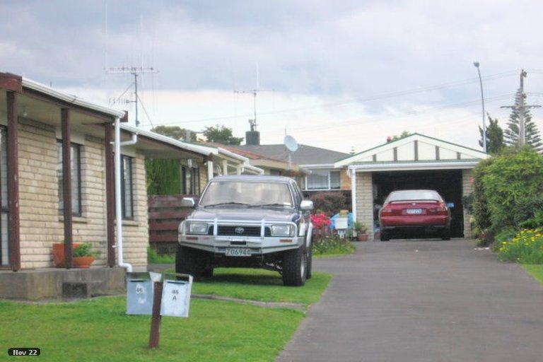 Property photo for 46 Pemberton Crescent, Greerton, Tauranga, 3112