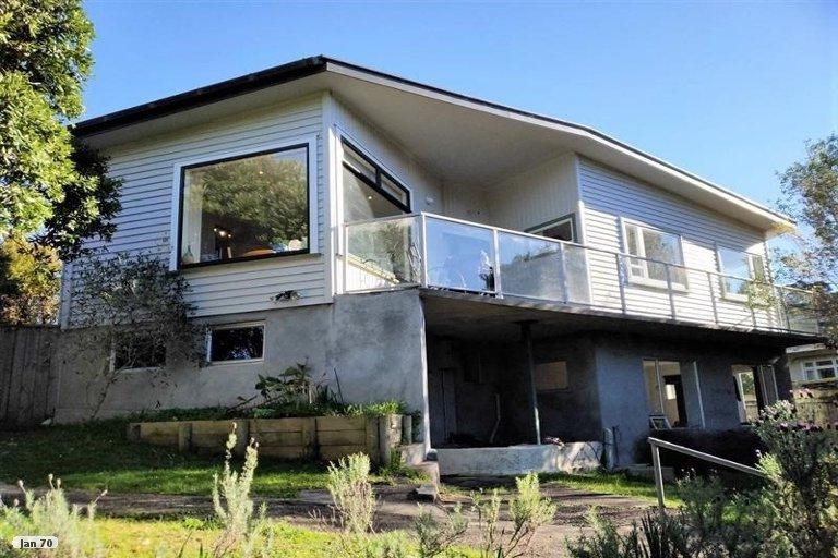 Property photo for 55 Tirohanga Road, Tirohanga, Lower Hutt, 5010