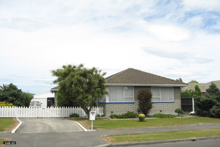 Property photo for 6 Claymore Street, Woolston, Christchurch, 8062