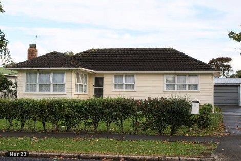 Photo of property in 5 Alexander Crescent Otara Auckland - Manukau