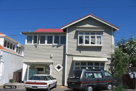 Photo of property in 23 Palmer Street Aro Valley Wellington City