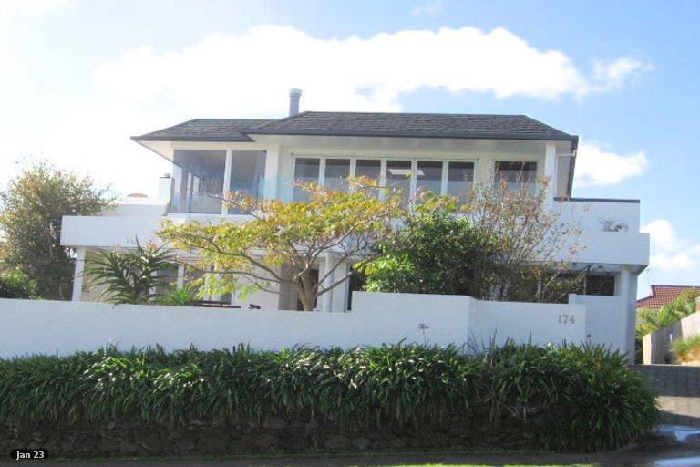 Property photo for 2/174 Bucklands Beach Road, Bucklands Beach, Auckland, 2012
