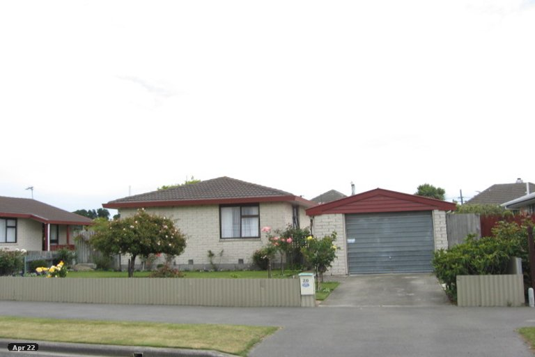 Property photo for 20 Long Street, Woolston, Christchurch, 8023