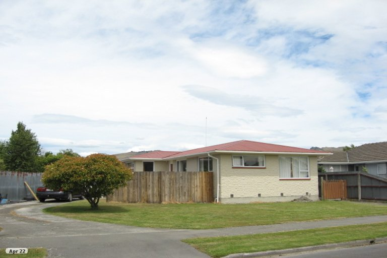 Property photo for 4 Claymore Street, Woolston, Christchurch, 8062