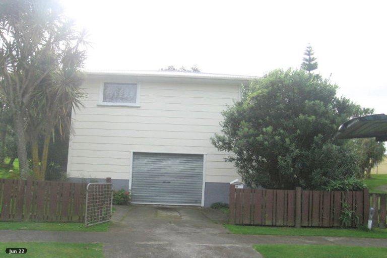 Photo of property in 22 Stipulate Place, Ascot Park, Porirua, 5024