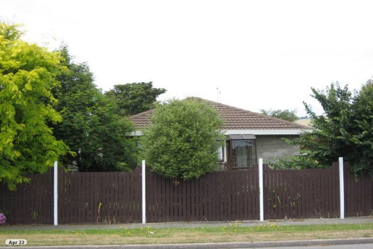 Property photo for 4 Alport Place, Woolston, Christchurch, 8023