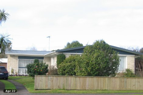 Photo of property in 8 Ashurst Avenue Pukete Hamilton City