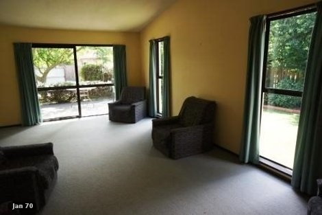 Photo of property in 11 Holcroft Court Rangiora Waimakariri District