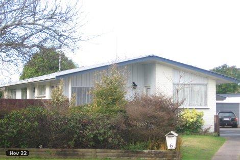 Photo of property in 6 Ashurst Avenue Pukete Hamilton City