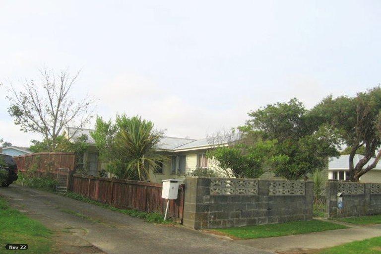 Photo of property in 10 Stipulate Place, Ascot Park, Porirua, 5024