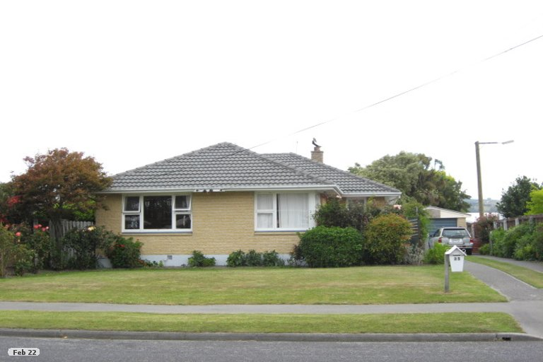 Property photo for 35 Compton Street, Woolston, Christchurch, 8062