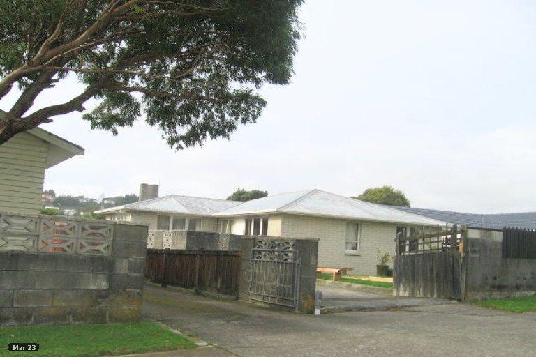 Photo of property in 8 Stipulate Place, Ascot Park, Porirua, 5024