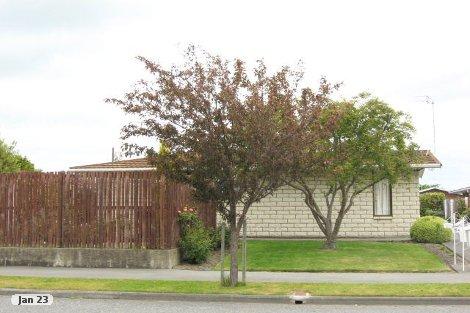 Photo of property in 5A Kinley Street Rangiora Waimakariri District