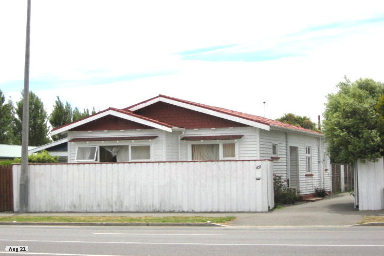 Property photo for 607 Ferry Road, Woolston, Christchurch, 8023