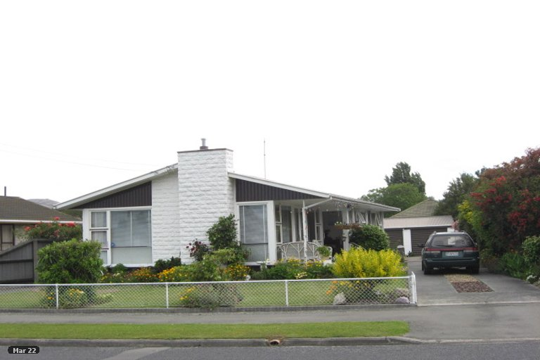 Property photo for 33 Compton Street, Woolston, Christchurch, 8062