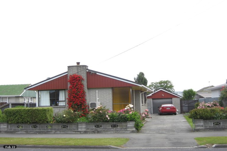 Property photo for 31 Compton Street, Woolston, Christchurch, 8062