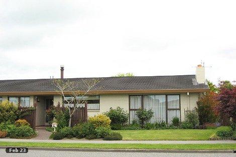 Photo of property in 1 Kinley Street Rangiora Waimakariri District